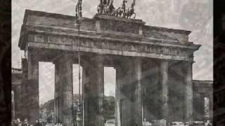 """Deutscher Marsch-Fox """"Es gibt nur ein Berlin"""""""