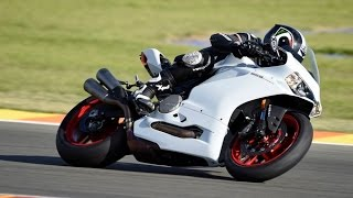Video Test: Ducati Panigale 959