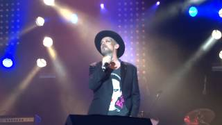 Boy George - Do you really want to hurt me (Live @ Montereau)