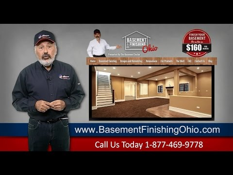 Superbe Basement Finishing U0026 Remodeling Service | The Basement Doctor | Columbus U0026  Central Ohio