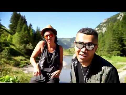 Aka Zizi feat. Tinà - Bleib wie du bist (Vidéo officielle)