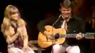 Jackie DeShannon & Glen Campbell, Less of Me