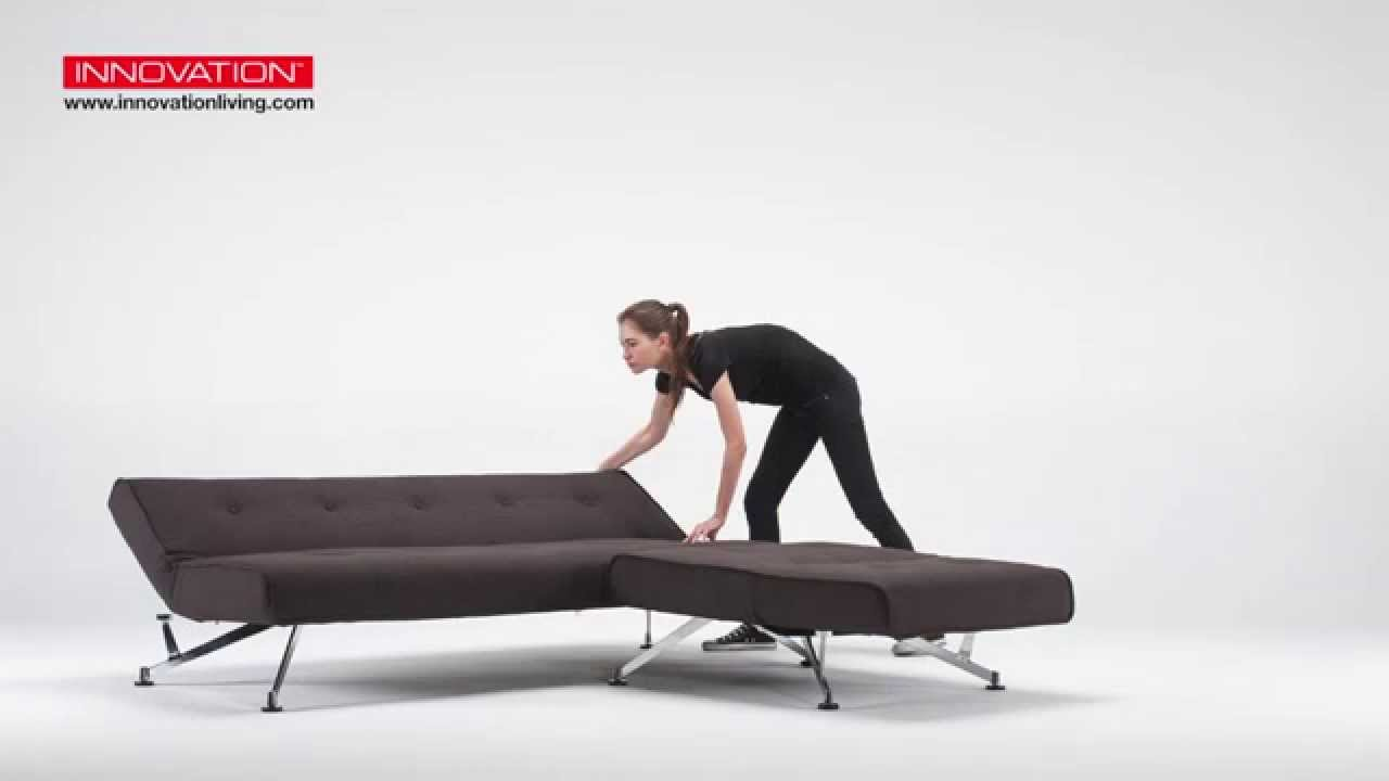 Clubber Sofa Bed Really Comfortable Sofas Uk Innovation And Chair Youtube