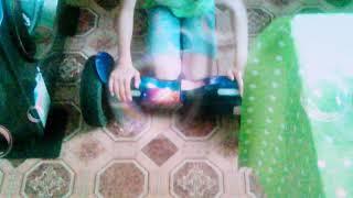Мой гироскутер и обучение 😘😘😘
