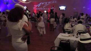 At the Dorchester  in Dolton Illinois featuring
