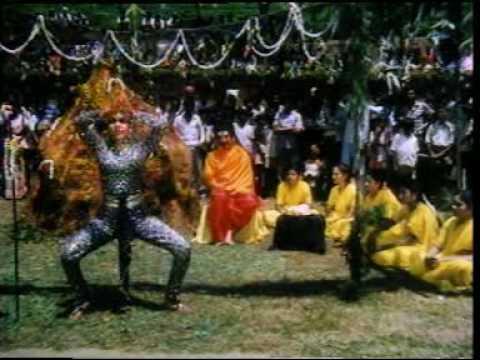 Ayiram Kannudaiyal - Madharin Kungumam