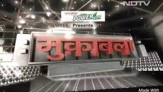 Live on NDTV India