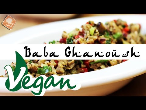 Orient Woche #5 | BABA GHANOUSH | Kochen Online