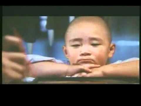 Thiếu Lâm tiểu tử 10 Khi sư đệ    yêu   Video Clip Cuoi 24h