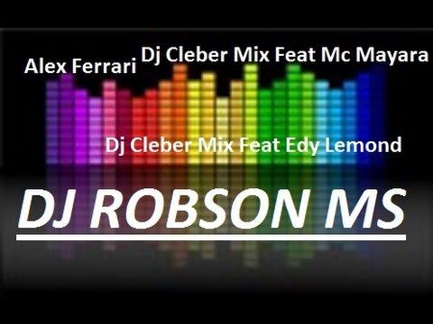 SET ELETRO FUNK PART 01 BY DJ ROBSON MS