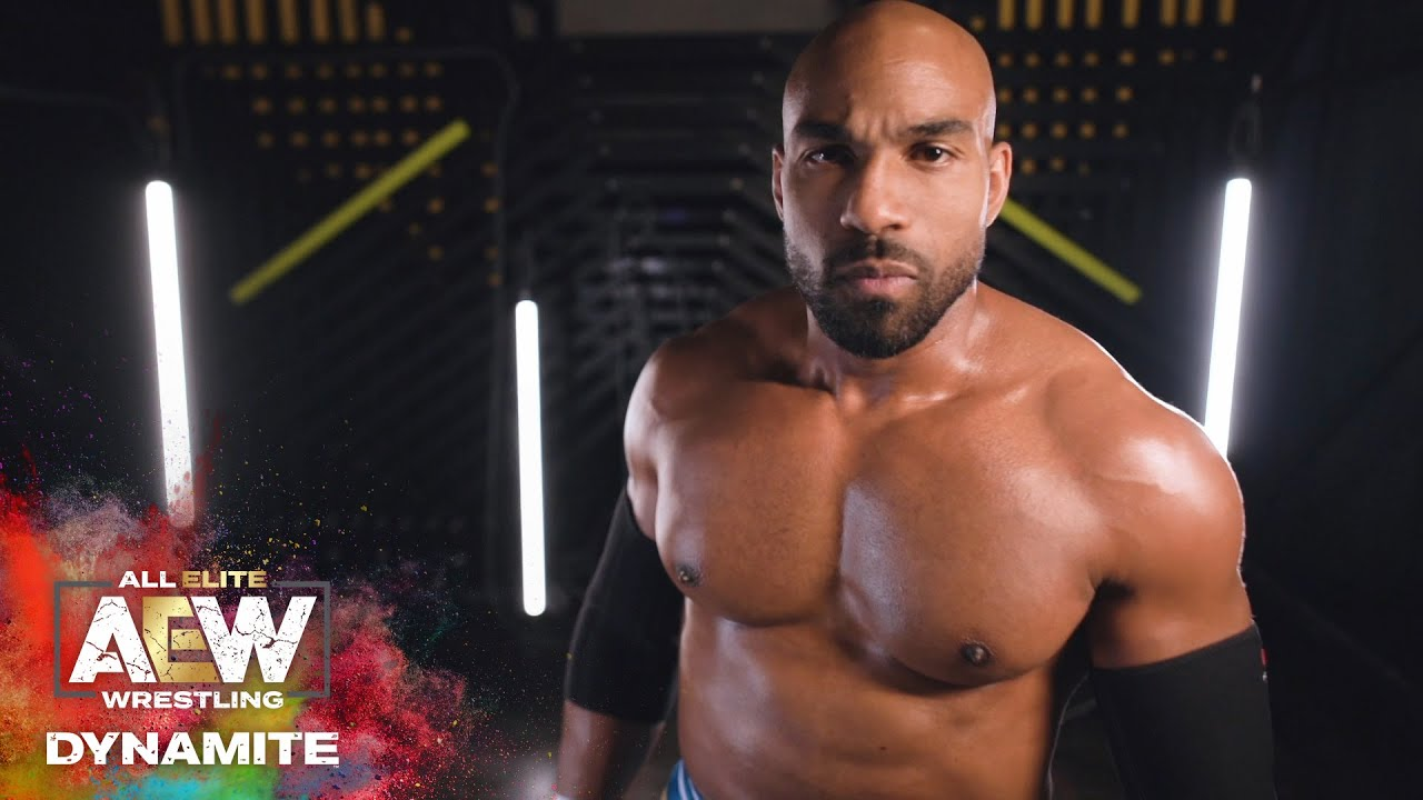 Scorpio Sky Pulled From Dynamite Due To COVID-19 Concerns