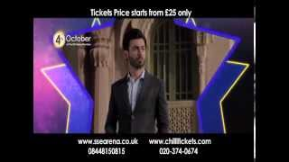 Party Tou Banti Hai - 4th October 2015 - Wembley Arena - HUM TV - Colors TV
