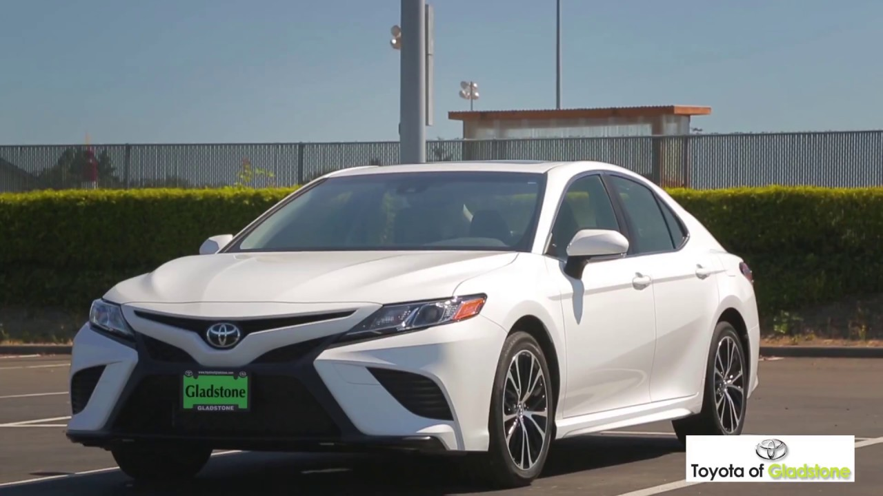 dealership toyota review oregon gladstone watch camry portland of near
