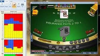 How to Win at Online Blackjack by GamblingNerd.com