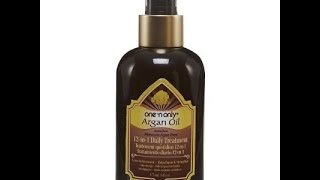 One 'n Only Argan Oil 12-in-1 Daily Treatment Thumbnail