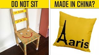 Epic Design Fails That Are So Bad, It's Hilarious