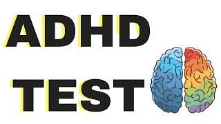 DO I HAVE ADHD??   5 MIN QUIZ