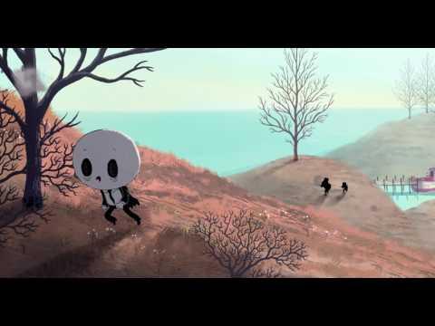 Trailer de Psiconautas, los niños olvidados en HD
