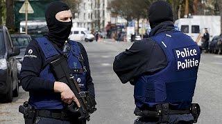 """بلجيكا: القضاء يوجه تهمة التخطيط """"لإعتداء ارهابي"""" لأحد الشقيقين المحتجزين"""