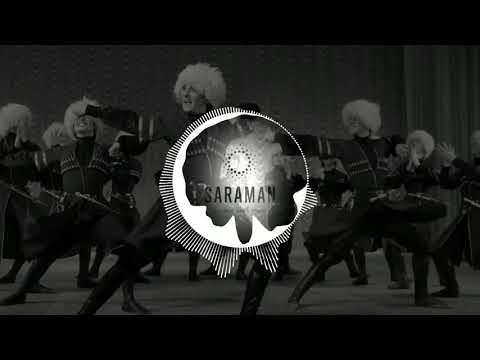 Bəxtiyar Qantayev - Lezginka /Avar mahnısı / Бахтияр Кантайев - Лезгинка