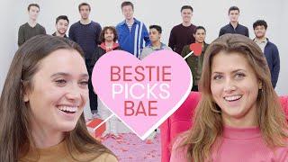 I Let Hannah Meloche Pick My Boyfriend   Bestie Picks Bae x @Hannah Meloche