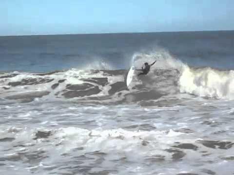 Surf en el Cuadrado, Piriapolis, Maldonado, Uruguay . 02-10-2010, Ian Caselli