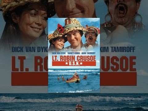 Lt. Robin Crusoe, U.S.N. is listed (or ranked) 4 on the list The Best Dick Van Dyke Movies