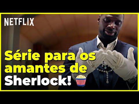 Mas que série da #@%*&2, Netflix!