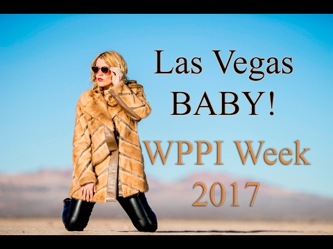 Vegas Week 2017!  WPPI Master Class, Photo Walks, Fedora Nation Party and a 2 Day Workshop!