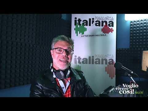 4MN  - Alex Martinelli - CEO/Direttore Artistico presso Italiana FM (Maiorca)