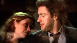 Jim & Pam || Look At Me