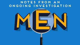 Laura Kipnis discusses MEN