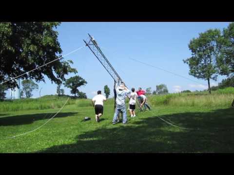 Four Lakes Amateur Radio Club ARRL Field Day 2017