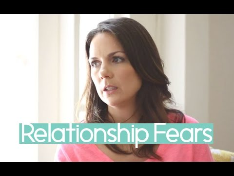 Michala Banas: Relationship Fears & Past Bad Relationships