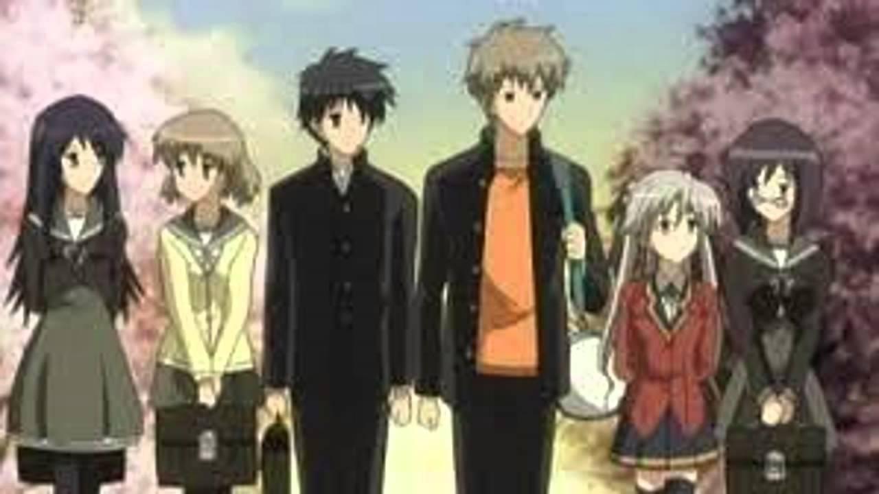 Top 5 Animes Ecchi , Harem , Romance , Comédia , Drama