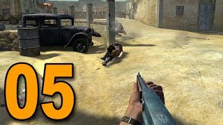 Call of Duty 2 - Part 5 - Operation Supercharge
