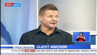 17 time KPL Champions, Gor Mahia |Guest Anchor