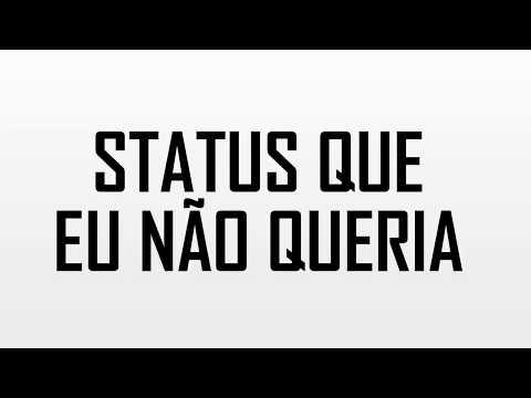 Zé Neto e Cristiano - Status Que Eu Não Queria | Karaokê Só Violão (E)