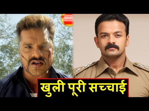 खेसारी पर हमले की पूरी सच्चाई आई सामने। Khesari lal Vaishali Attack Pb News