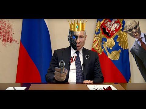 Путин и Коронавирус L RYTP