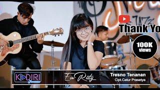 Esa Risty - Tresno Tenanan - Aku wes tresno tenanan (Official Music Video)
