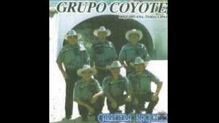 Grupo Coyote - El flojo enamorado