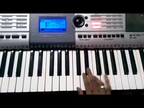 Vaalu - Inky Pinky Inky Ponky- Keyboard