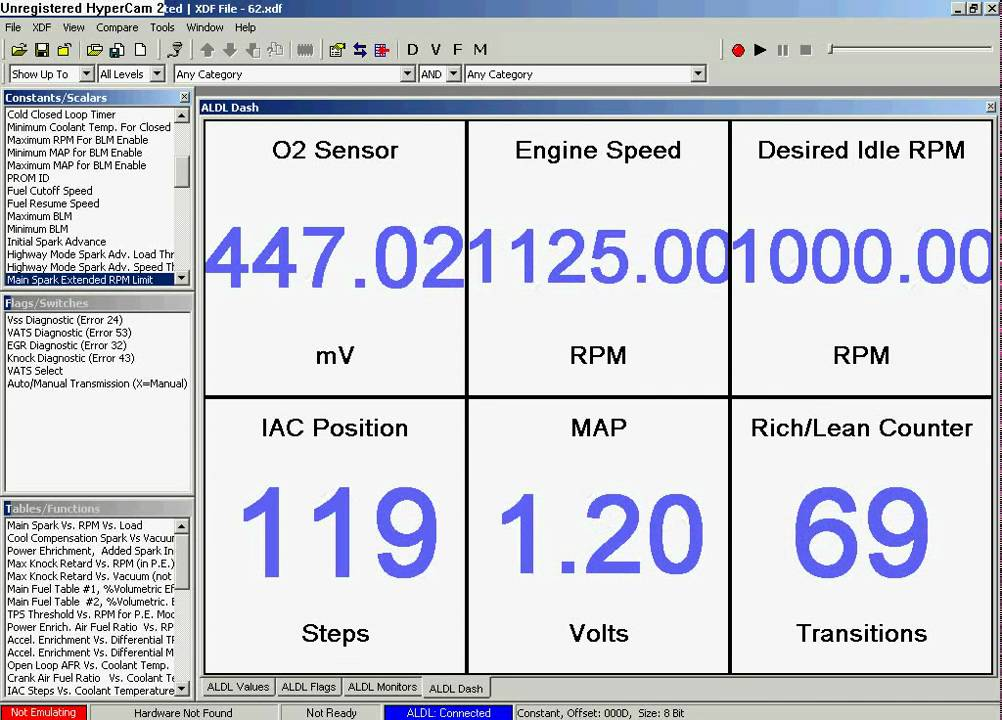 Aldl Gm Software License - xilusnorthern