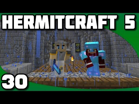 Hermitcraft 5 - Ep. 30: The Opposition Hermit Order!