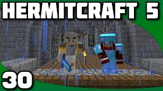 Hermitcraft 5 - Ep. 30: The Opposition Hermit Order!