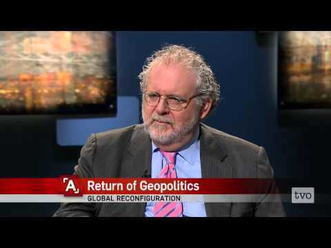 Walter Russell Mead: The Return of Geopolitics