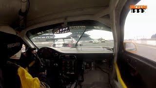 Onboard Wolfgang Destree Sex Bomb Porsche 2015