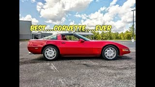 Download FORGET THE C8!...The C4 Corvette is STILL The Best Vette Money Can Buy! Here's Why Mp3 and Videos