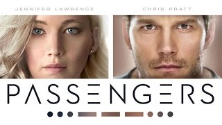 Смотреть фильм Пассажиры онлайн